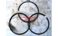 Кольцо поршневое H фото Тула