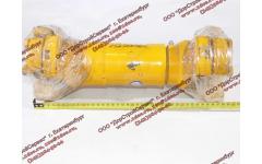 Вал карданный задний XCMG ZL50G фото Тула