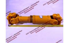 Вал карданный промежуточный XCMG LW300F фото Тула