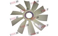 Вентилятор охлаждения двигателя XCMG фото Тула