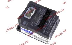 Блок управления электронный под приборной панелью FN для самосвалов фото Тула