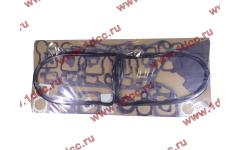 Комплект прокладок на двигатель YC6M TIEMA фото Тула