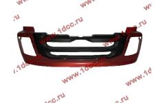 Бампер FN3 красный тягач для самосвалов фото Тула