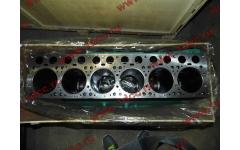 Блок цилиндров двигатель WD615 CDM фото Тула